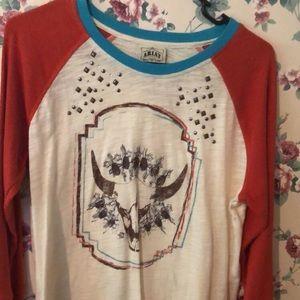 Ariat Shirt